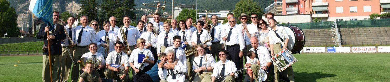 Società Filarmonica Stabio